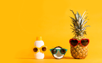 With summer coming, what can I do to protect my eyes from UV?